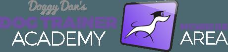 Dog Trainer Academy by Doggy Dan